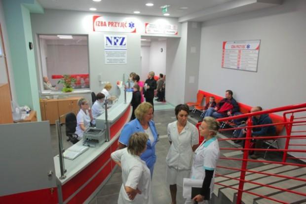 Samorząd lekarski o pakiecie ustaw zdrowotnych