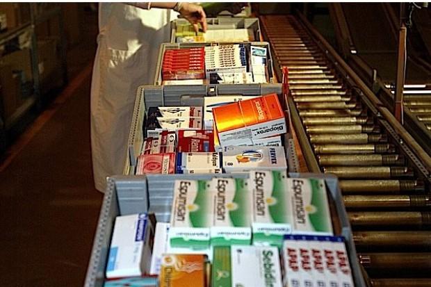 UOKiK: ustawa refundacyjna zlikwiduje konkurencję na rynku leków