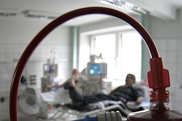 Wrocław: zabrakło na leczenie - decydują się losy kliniki hematologii