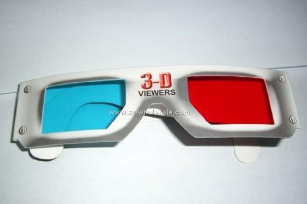 Film w 3D i jego skutki dla zdrowia...