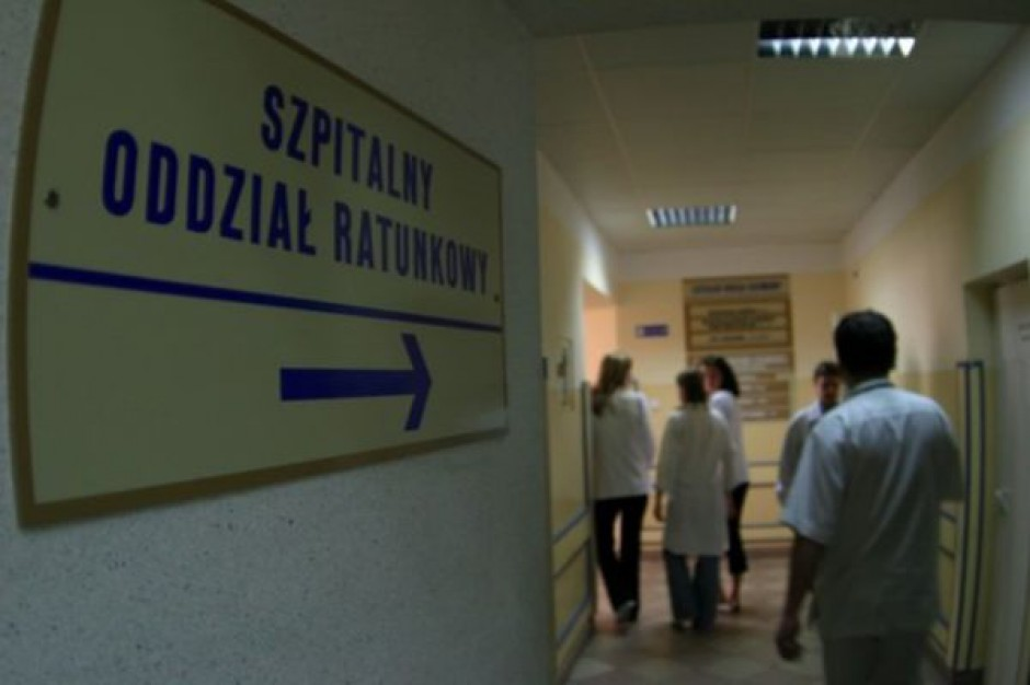 Gdańsk: szpitale przygotowują się do Euro 2012