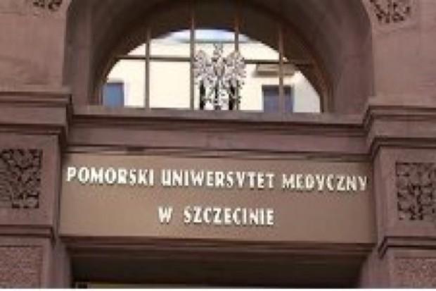 Szczecin: doktorat honoris causa dla amerykańskiego naukowca