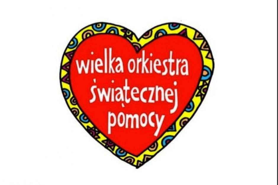 """Lublin: """"orkiestra"""" Jurka Owsiaka patronką oddziału neonatologii"""