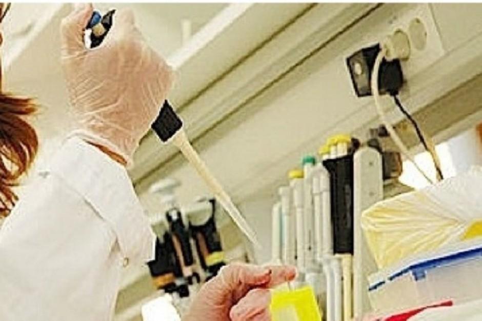 Nowa metoda badania wad genetycznych zarodków