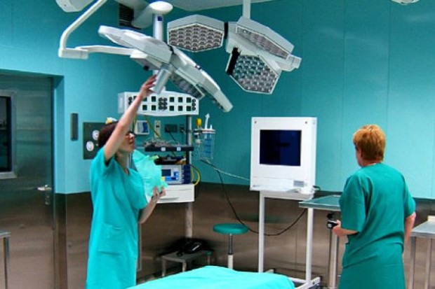 Powiatowi radni chcą, żeby Starachowice kupiły aparaturę dla szpitala