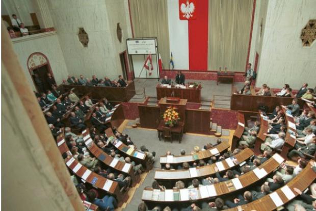 Śląskie: radni apelują o zmianę planu finansowego NFZ
