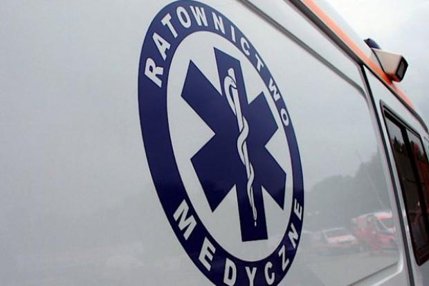 Komisja Zdrowia: ratownicy medyczni mogą użyć przymusu
