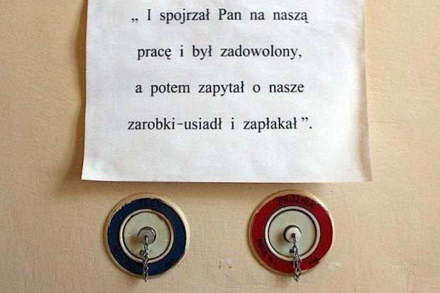Nowelizacja ustawy o ZOZ-ach uchwalona: pielęgniarki zarobią więcej