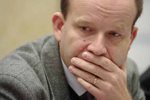 Konstanty Radziwiłł o in vitro: najbliżej nam do Gowina
