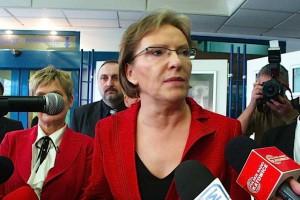 OZZL chce zdymisjonowania minister zdrowia