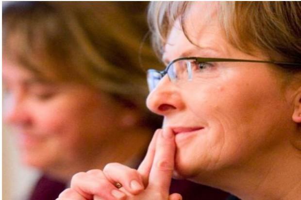 Ewa Kopacz: do reformy stażu jestem przekonana