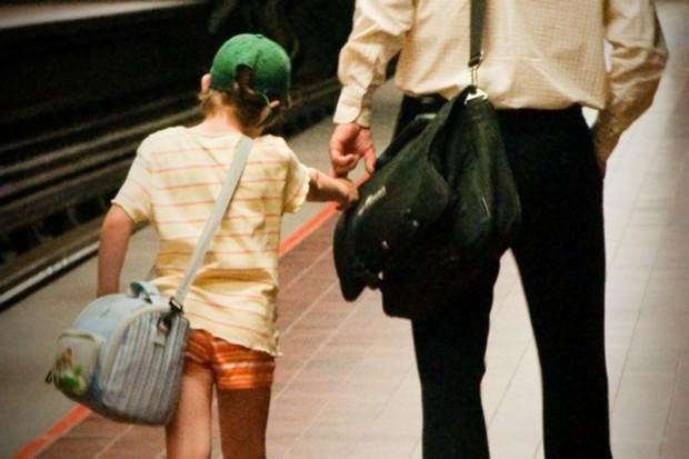 Dieta ojca wpływa na zdrowie dziecka