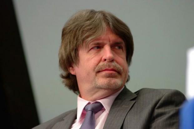 Andrzej Sośnierz na VI Forum RZ: mówmy więcej o finansowaniu