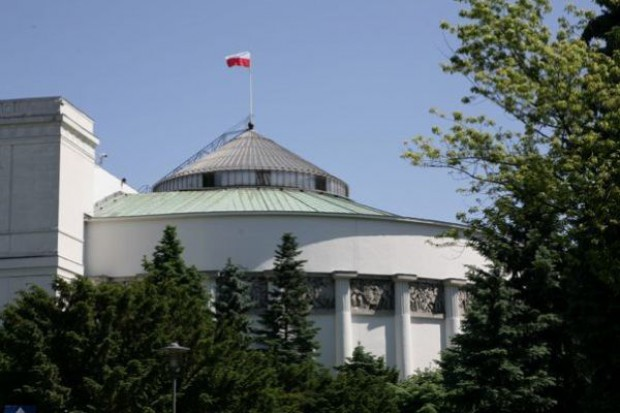 Sejm: sieć szpitali - posłowie się wahali