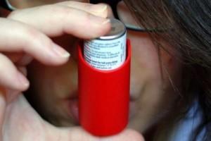 Leczenie astmy u sportowców - powrót tematu