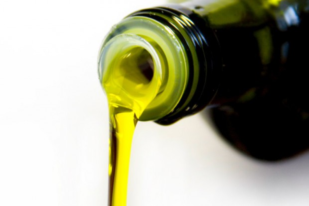 Oliwa dobra na wątrobę