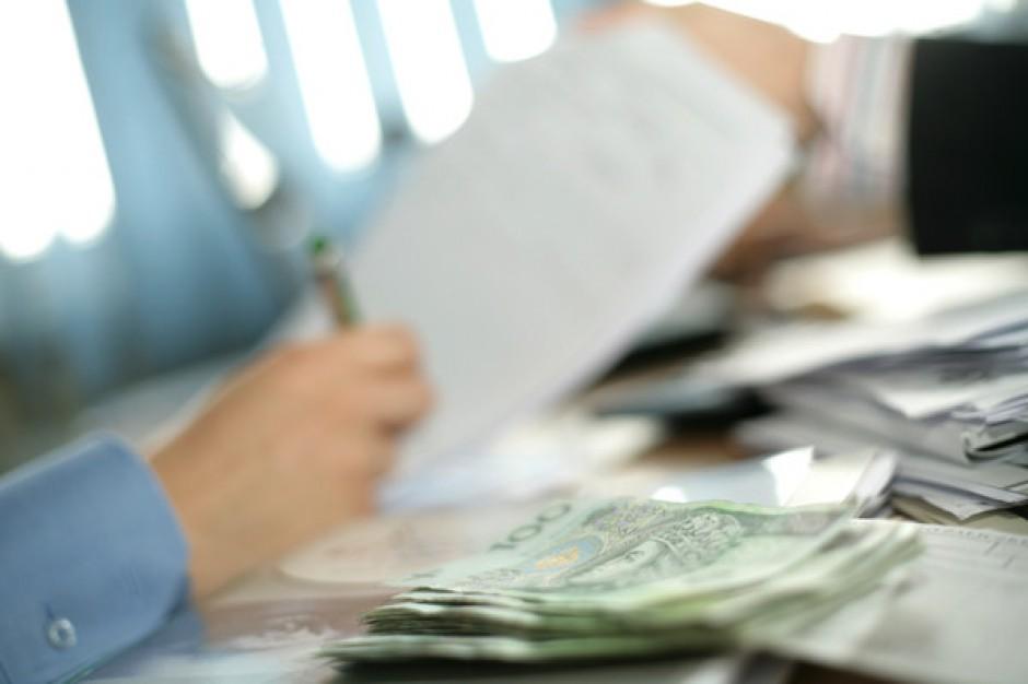 Kujawsko-Pomorskie: 425 mln zł kredytu dla szpitali