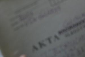 """Warmińsko-Mazurskie: akt oskarżenia przeciwko """"farbowanemu"""" ratownikowi"""