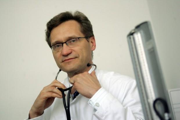 Udar mózgu - największy wróg chorych z migotaniem przedsionków