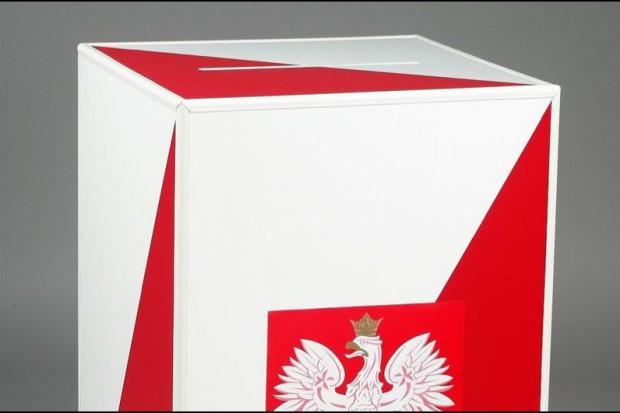 Kielce: apteczki od kandydata na prezydenta
