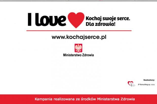Kampania: kochaj serce