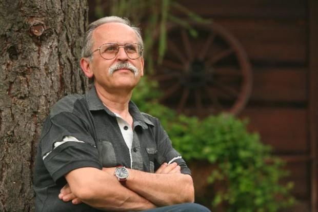 Kraków: prof. Skalski dochodzi do zdrowia