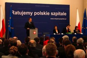 MZ o tzw. planie B: wnioski samorządów na 181 mln zł