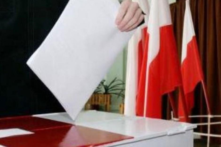 """Olsztyn: """"medyczna"""" koalicja PO-PiS w wyborach samorządowych"""