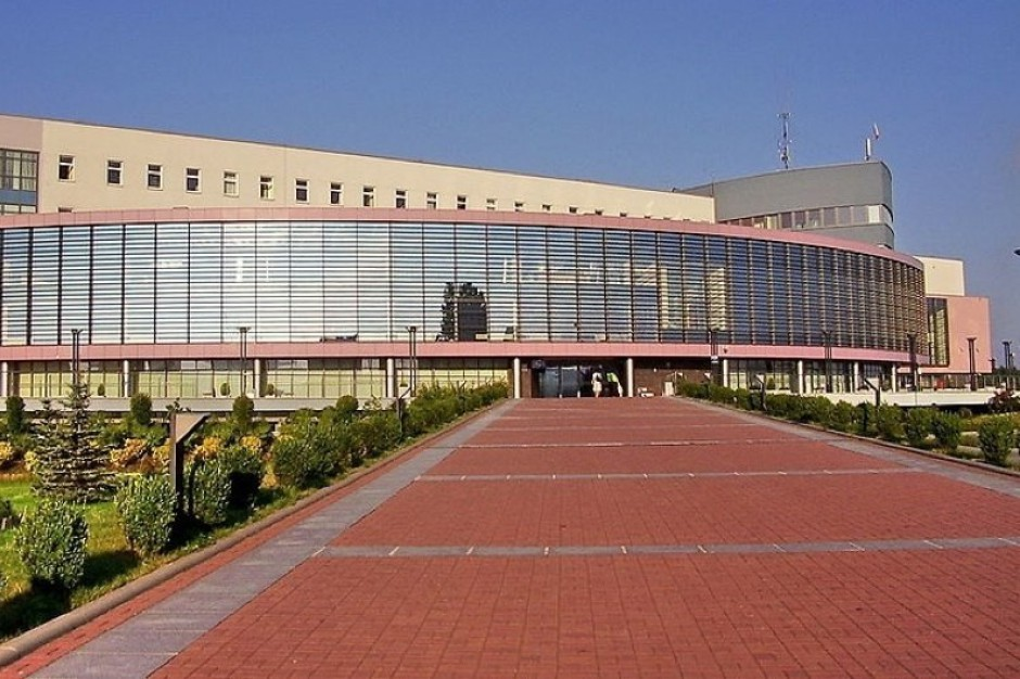 Salowe z Dąbrowy Górniczej zawiesiły okupację magistratu