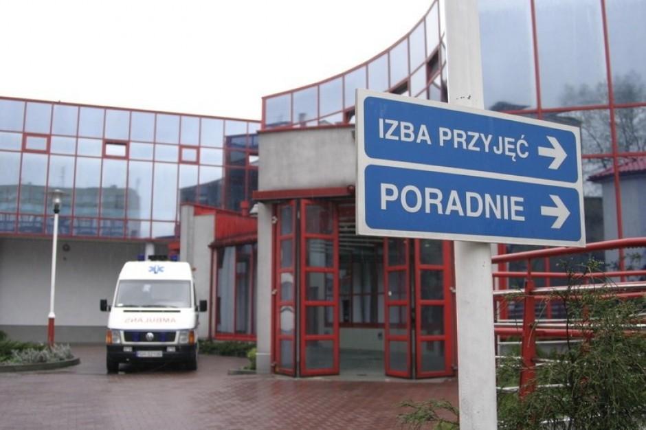 Ostrów Mazowiecka: szpital zamyka poradnie, ale będą nowe