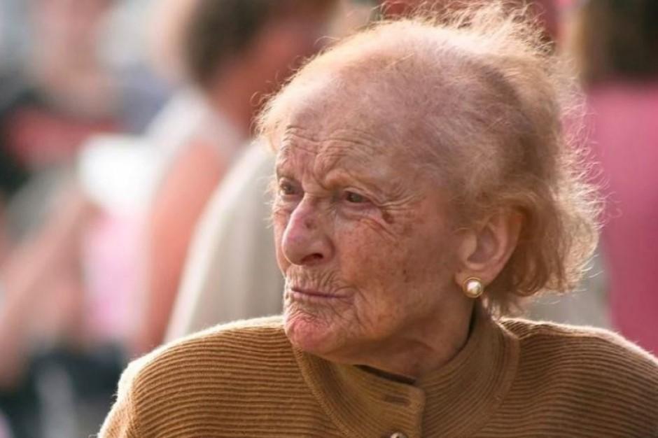 Starszy wygląd nie musi oznaczać słabego zdrowia
