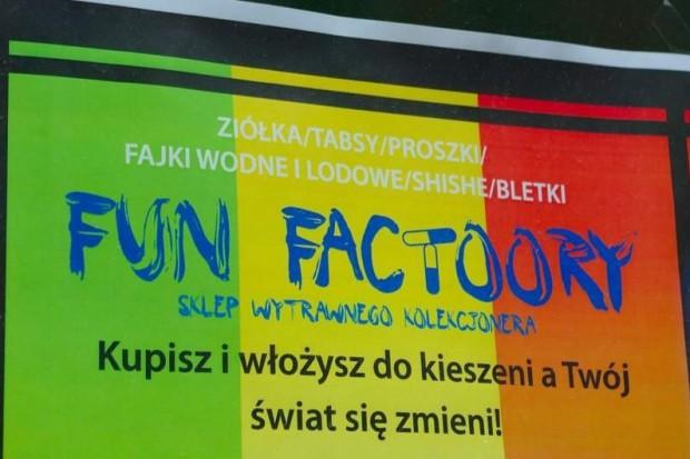 Krzysztof Kwiatkowski: w sprawie dopalaczy potrzebna edukacja