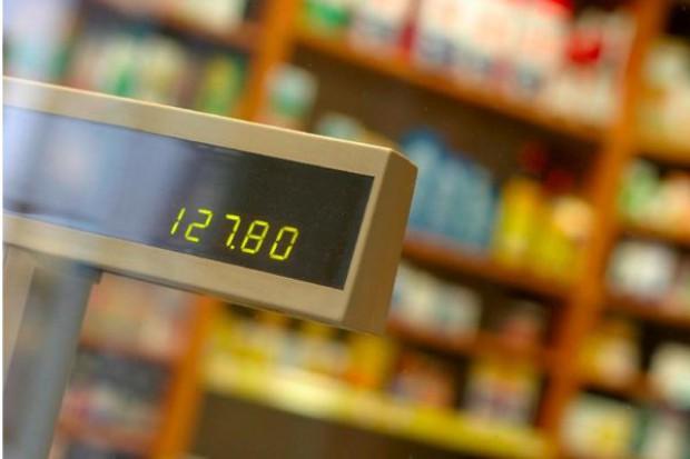"""Centrala Farmaceutyczna """"Cefarm"""" - na sprzedaż"""