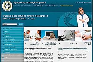Agencja Oceny Technologii Medycznych o leczeniu łuszczycy