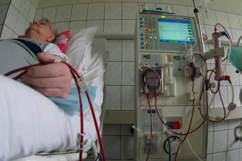 Jaworzno: oddział nefrologiczny za 1,4 mln złotych