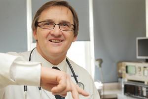 Naczelna Rada Lekarska: doktor lepszy od lekarza