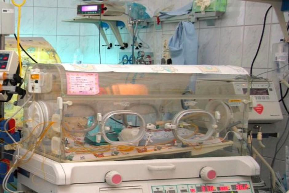 Więcej miejsc noclegowych dla rodziców dzieci z oddziałów neonatologicznych w ICZMP
