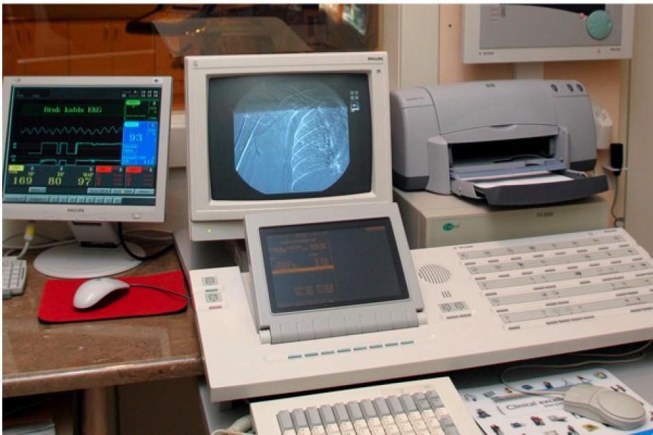Lubuskie: coraz bliżej sieci teleradiologii