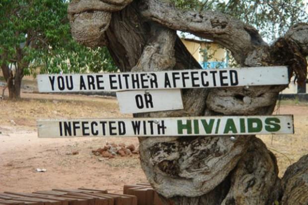 RPA: co trzecia ciężarna jest nosicielką HiV