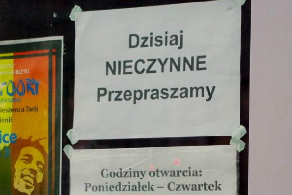 Łódź: koncert przeciwko dopalaczom