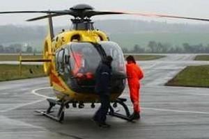 Śląskie: podpisano umowy partnerskie pogotowia lotniczego ze szpitalami
