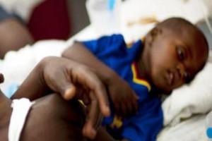 Haiti: już 917 ofiar śmiertelnych cholery