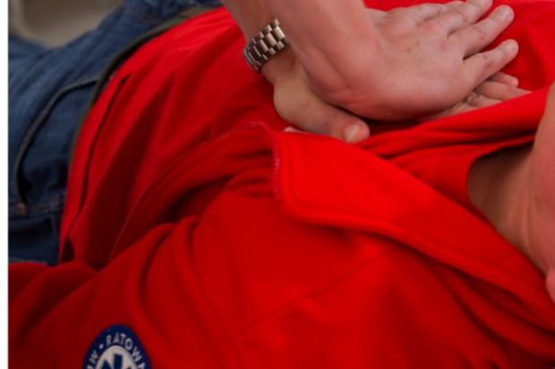Miechów: przeszkolono 1200 uczniów z zakresu pierwszej pomocy