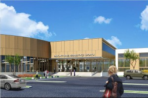 Bydgoszcz: 95 mln zł na inwestycje w Centrum Onkologii
