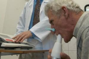 Kujawsko-Pomorskie: nieodpłatne badania spirometryczne
