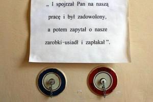 Lubelskie: strajk ostrzegawczy pielęgniarek w Radzyniu Podlaskim