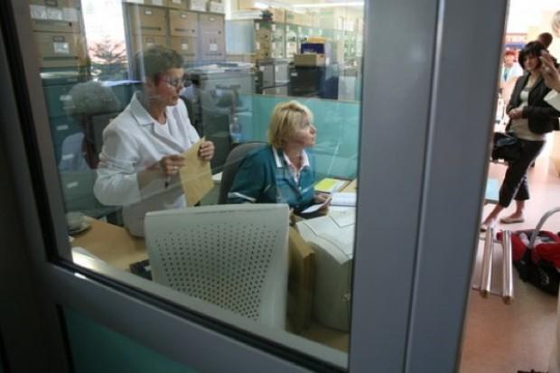 Warszawa: PiS przeciwko komercjalizacji przychodni i szpitali