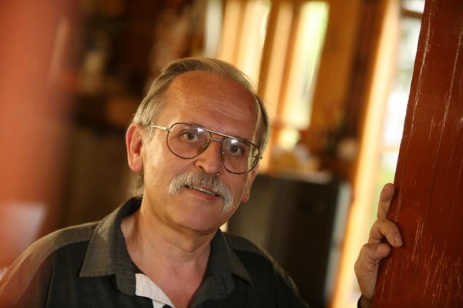 Kraków: prof. Janusz Skalski i jego pacjentka czują się lepiej