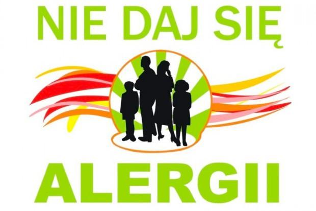 Dzieci coraz bardziej narażone na alergię