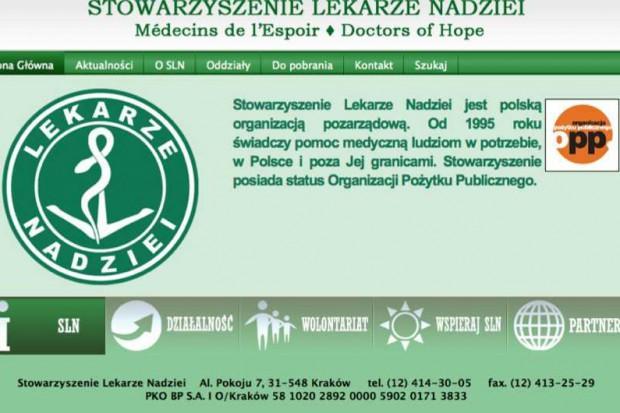 Wrocław: psychoonkolodzy czekają na pacjentów